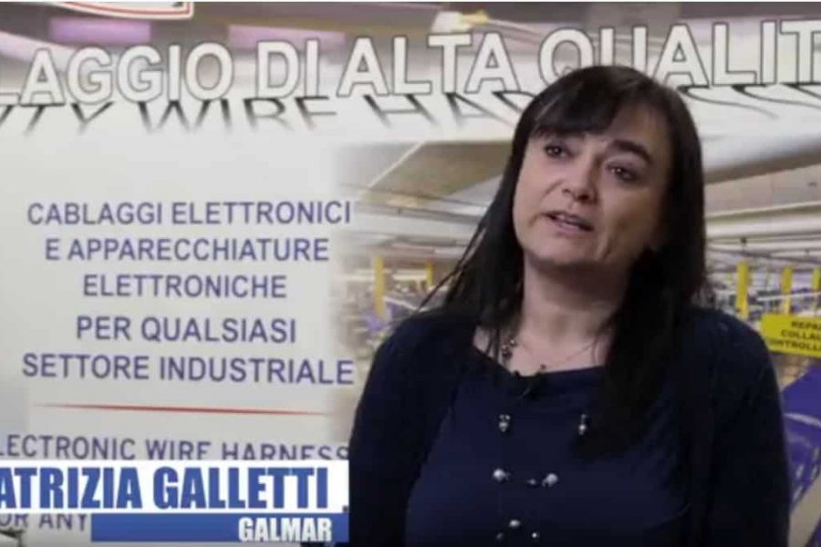 Presentazione Galmar snc